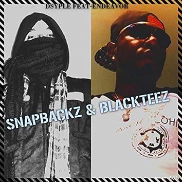 Snapbackz & Blackteez