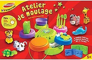 Joustra – 41095 – Kreativset – Mein Atelier de Guss B0053AKU52  Mangelware