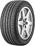 Continental ProContact TX all_ Season Radial Tire-205/55R16 91H