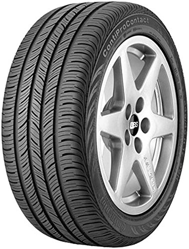 CONTINENTAL ProContact TX All-Season Radial Tire - 225 45R18 95H