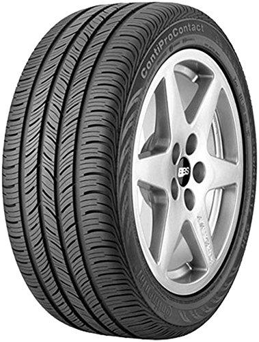 Continental ProContact TX All-Season Radial Tire - 235/50R18 97V