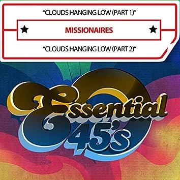Clouds Hanging Low (Digital 45)