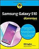 Samsung Galaxy S10 For Dummies