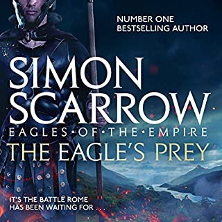 The Eagle's Prey cover art