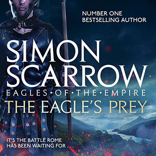 Couverture de The Eagle's Prey