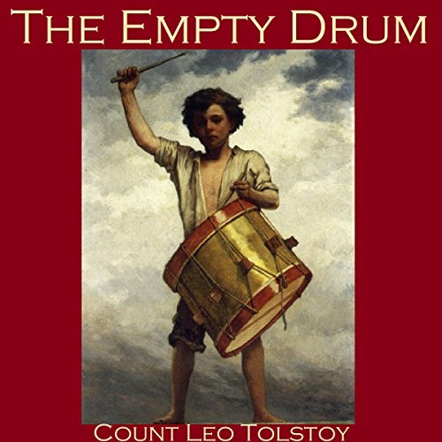 The Empty Drum audiobook cover art