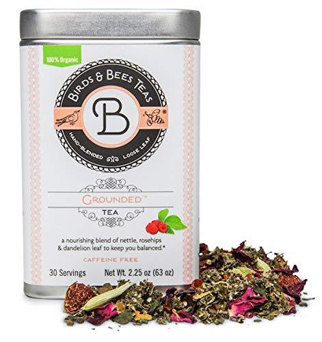 Birds & Bees Teas - Organic Fer…