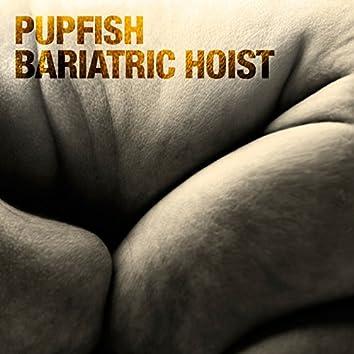 Bariatric Hoist - Single