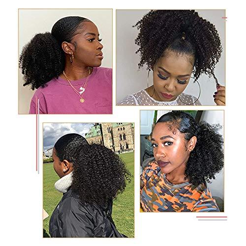 Brazilian ponytail _image4