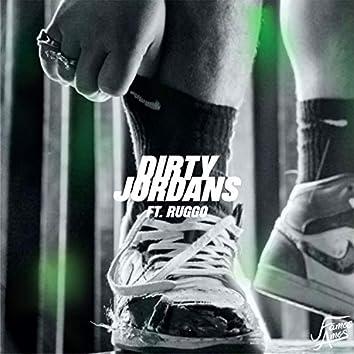 Dirty Jordans (feat. Ruggo & Poetics)
