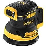 DeWalt DCW210N 18v XR Cordless Brushless Random Orbital Disc Sander 125mm No Batteries