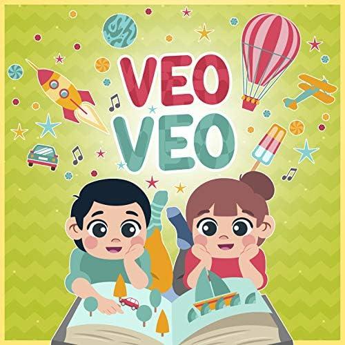 Cartoon Studio, Canciones Infantiles & Canciones Infantiles En Español