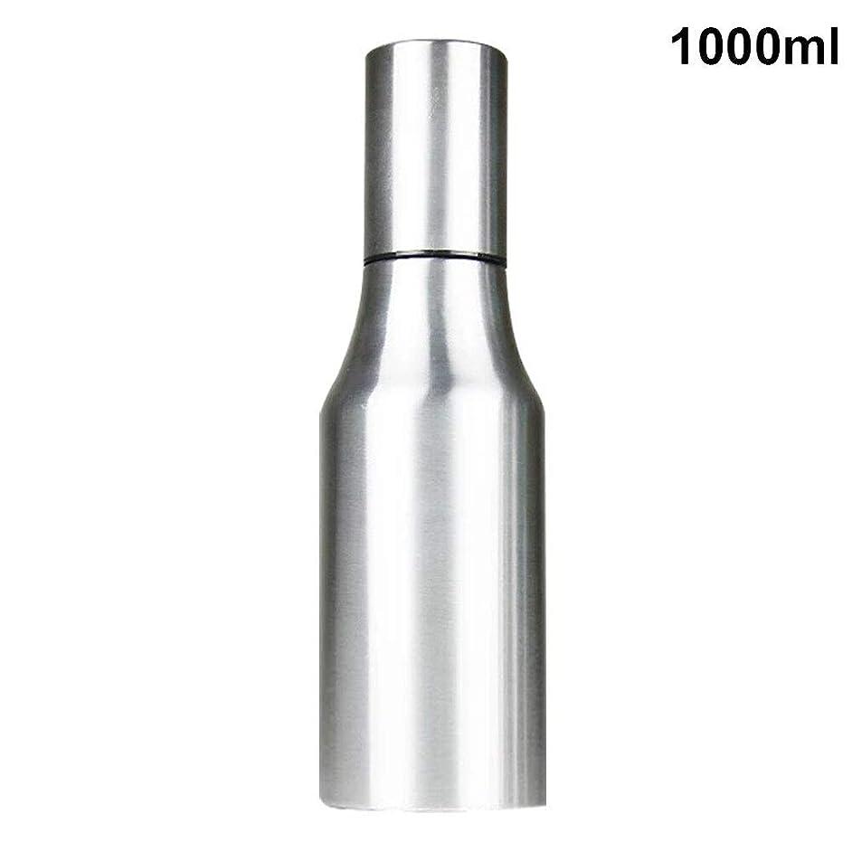 Kitchen Oil Bottle Stainless Steel Leak-proof Soy Sauce Vinegar Cruet Storage Dispenser Gravy Boats Kitchen Cooking Accessories