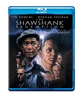 Shawshank Redemption (Bilingual) [Blu-ray] (B004EJ2QEQ) | Amazon price tracker / tracking, Amazon price history charts, Amazon price watches, Amazon price drop alerts