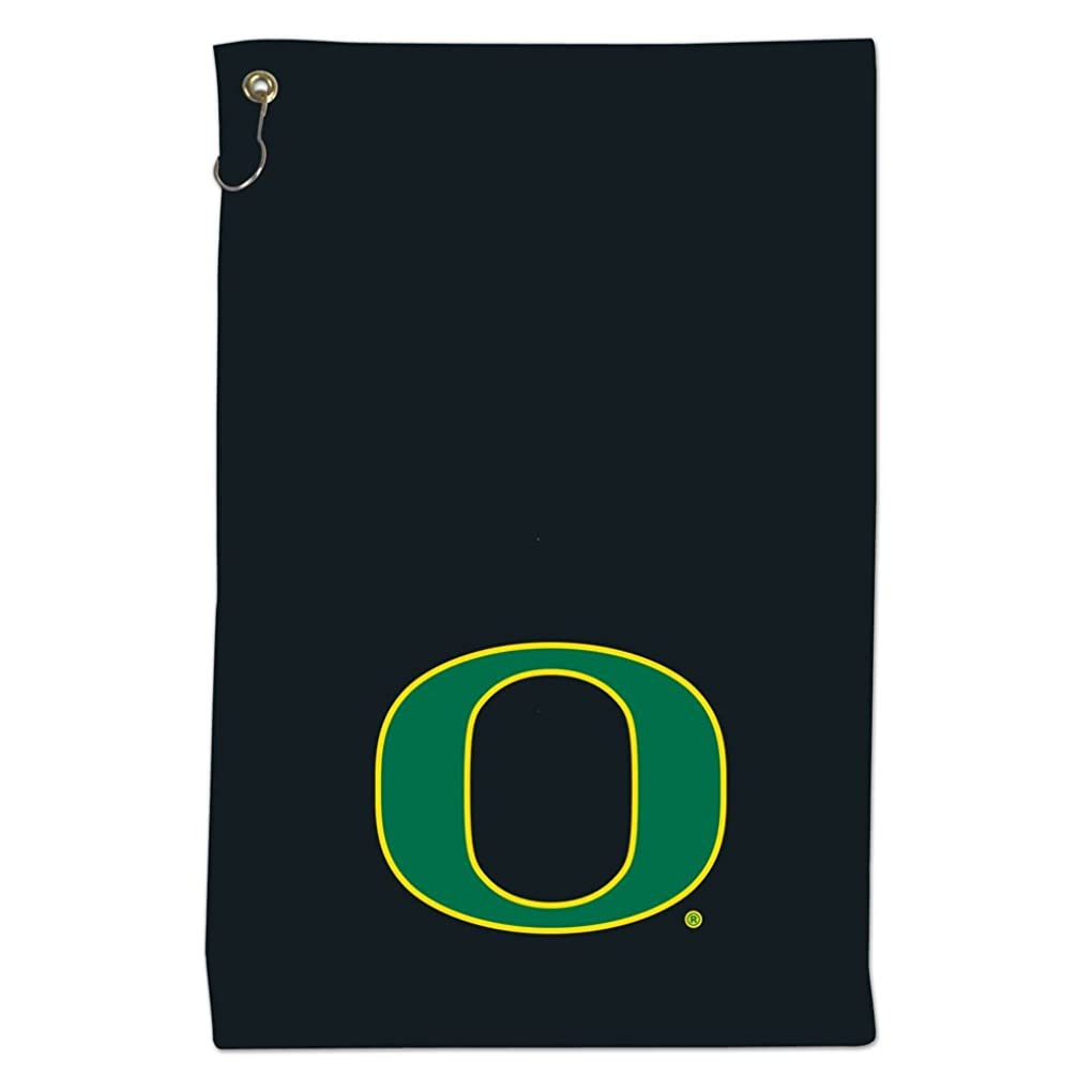 悪行買収抽選NCAA Colored Sports Towel with Grommet