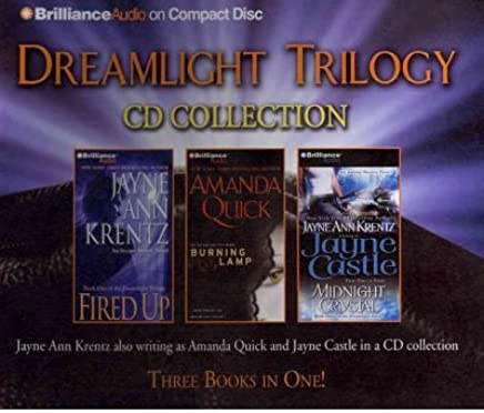 Dreamlight Trilogy CD Collection (Dreamlight Trilogy) (CD-Audio) - Common
