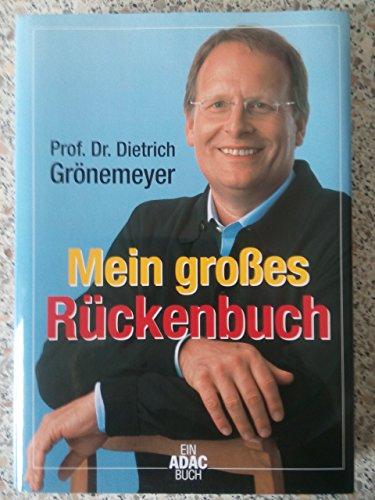 Mein großes Rückenbuch