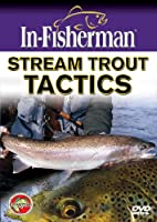 In-Fisherman Stream Trout Tactics DVD