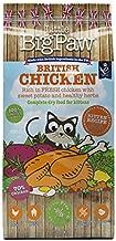 Little Big Paw British Chicken Dry Food for Kitten Cat 1.5kg