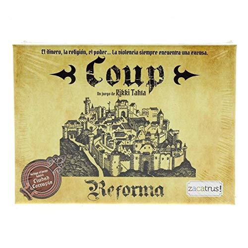 Coup y reforma