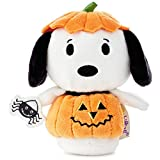 itty bittys Peanuts Trick-or-Treat Snoopy Stuffed Animal Itty Bittys Movies & TV