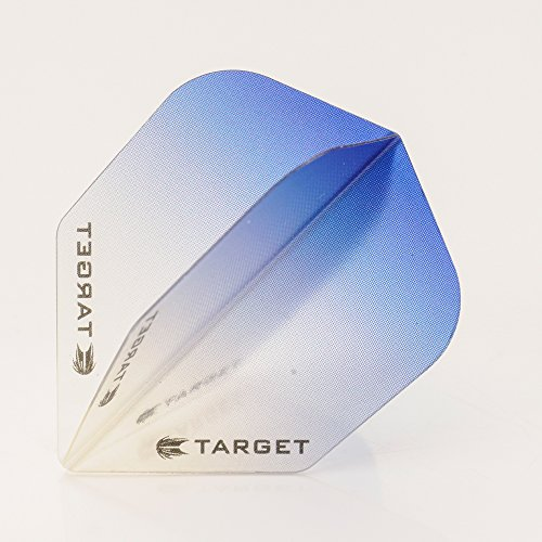 5 x Sets Target Vision Vignette Dark blau Dart Flights
