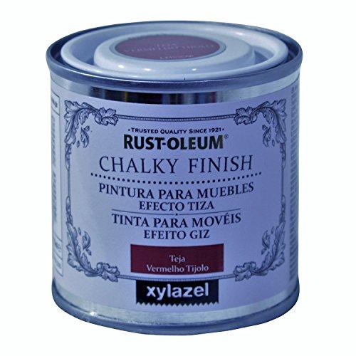 Rust-Oleum 4080708 Pintura, Teja, 125 ml