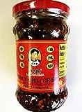 Lao Gan Ma Spicy Chili Crisp Spicy,Chinese Chili Oil...