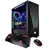Compare CUK MSI Infinite X Plus (DT-MS-0017-CUK-003) vs iBUYPOWER Pro (TRACE 9230)