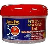 Salon Pro 30 Sec Weave Molding Gel