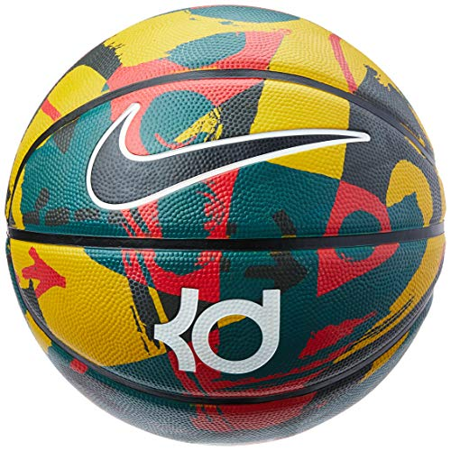 Cheapest Prices! Nike KD Kevin Durant Playground Official Basketball Full Size 29.5 Multi Color
