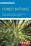 recensione Forest Bathing I benefici dello