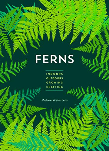 Ferns Mini: Indoors - Outdoors - Growing - Crafting