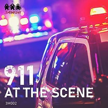 911: At the Scene