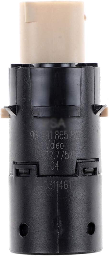 9649186580 PDC Sensori di Parcheggio Parktronic Compatibile con P-EUGEOT 307 3A CC 3B 308 4A 4C C-ITROEN C8 F-IAT Scudo ULY Lancia Phedra 179
