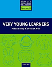 Very Young Learners (Resource Books for Teachers)