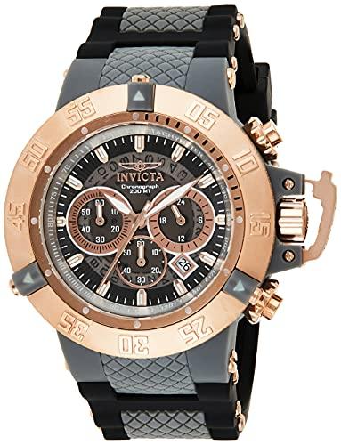 Invicta Men's Subaqua Noma III Quartz Watch...