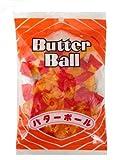 ダイドー バターボール 袋 100g×10