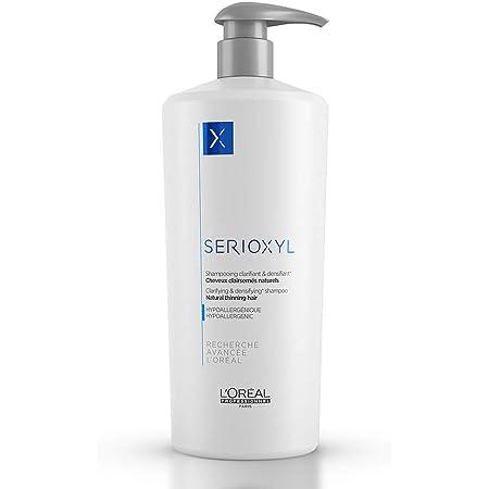LOréal EXPERT PROFESSIONNEL SERIOXYL clarifying shampoo ...