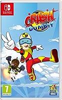 Crash Dummy (Nintendo Switch) (輸入版)