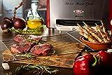Zoom IMG-1 ariete 730 steak house grill
