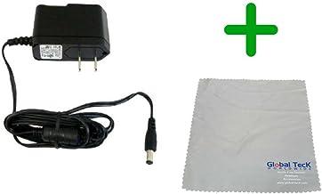 Yealink PS5V1200US Power Supply 5V 1.2A, Yealink Compatible Phones - SIP-T20P, SIP-T22P, SIP-T26P, SIP-T27, SIP-T28P, SIP-T41P, SIP-T42G, T20P, T22P, T26P, T27, T28P, T41P, T42G, with Microfiber Cloth