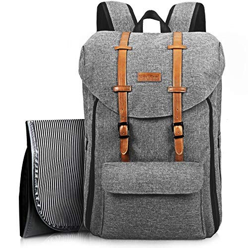Baby Travel Backpack, Changing Bag Large Capacity with Changing...