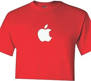 Android Steve Job T-Shirt Tee Smart Phone