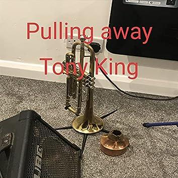 Pulling away