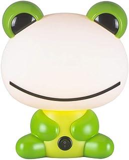 Wonderlamp W-A000115 Lámpara decorativa infantil rana, Color Verde