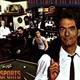 Sports by Huey Lewis and The News [Music CD]