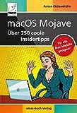Kindle Version: macOS Mojave – Über 250 coole Insidertipps