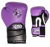 Zoom IMG-2 xn8 guantoni boxe per allenamento