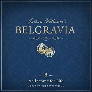 Julian Fellowes's Belgravia Episode 8 cover art